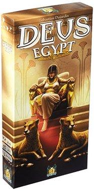 Deus: Egypt [EN]