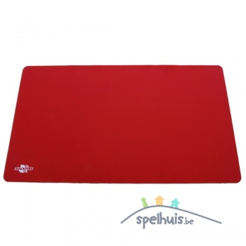 Blackfire Ultrafine Playmat (Red)