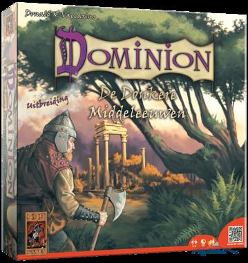 Dominion: De Donkere Middeleeuwen (Uitbreiding)