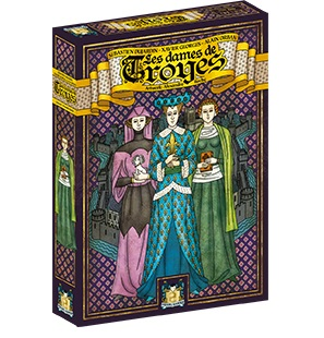 The Ladies of Troyes [ENG]