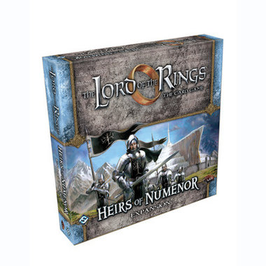 The Lord of the Rings: The Card Game – Heirs of Numenor