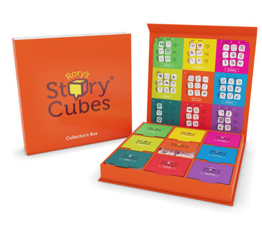 Rory's Story Cubes: Collector's Box