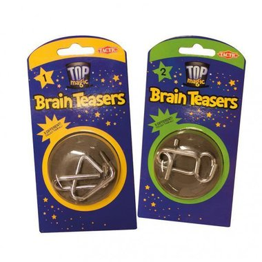 Brain Teasers #1
