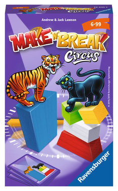 Make 'n Break Circus
