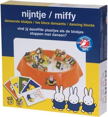 Nijntje Dansende Blokjes