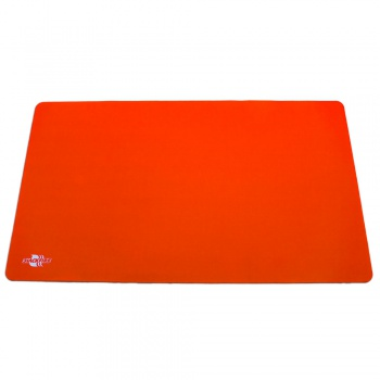 Blackfire Ultrafine Playmat (Orange)