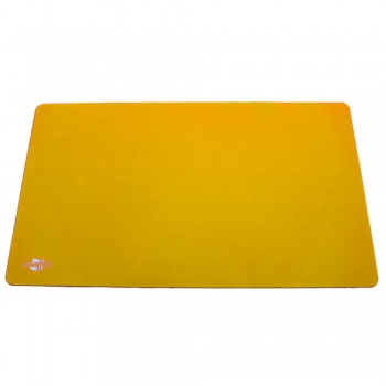 Blackfire Ultrafine Playmat (Yellow)