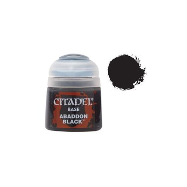 Abaddon Black (Citadel)