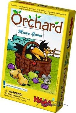 Orchard: Memo Game (3+)