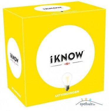 iKNOW: Innovations/Uitvindingen