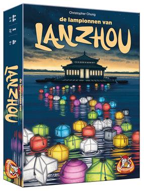 De Lampionnen van Lanzhou [+ 8 GRATIS PROMOTEGELS]