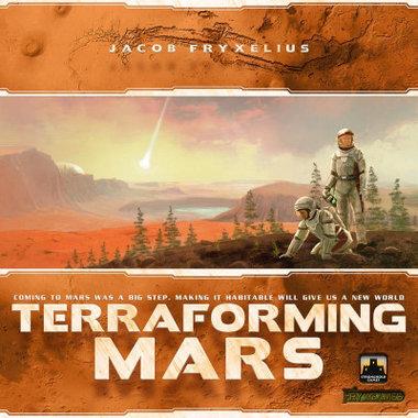 Terraforming Mars [EN]
