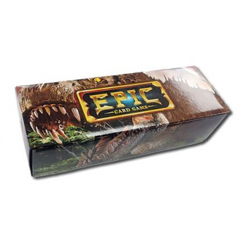 Epic Long Deck Box (Legion)