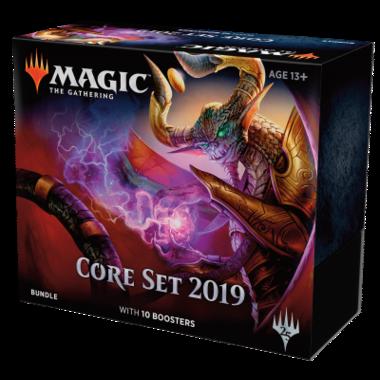 MTG: Core Set 2019 Bundle