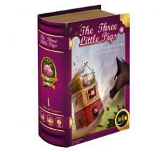 Tales & Games I: The Three Little Pigs