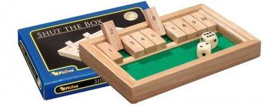 Shut the Box (Mini)