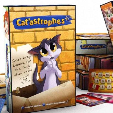 Cat'astrophes (NL)