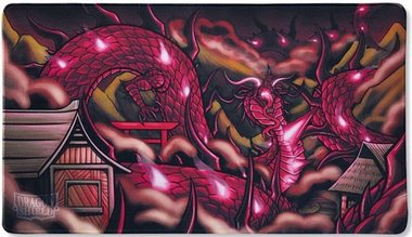 Dragon Shield Playmat: Demato (Limited Edition)