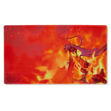 Dragon Shield Playmat: Usaqin (Limited Edition)