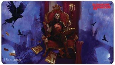 Dungeons & Dragons: Count Strahd von Zarovich - Playmat