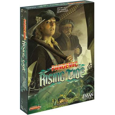 Pandemic Rising Tide [Nederlandse versie]