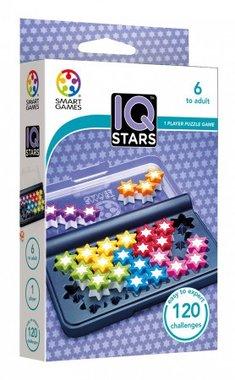 IQ Stars (6+)