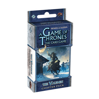 A Game of Thrones: The Card Game - The Valemen
