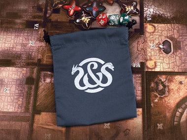 Sword & Sorcery: Critical Hits Bag (Black)