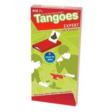 Tangoes Expert (7+)