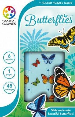 Butterflies (6+)