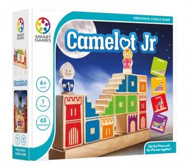Camelot Jr. (4+)
