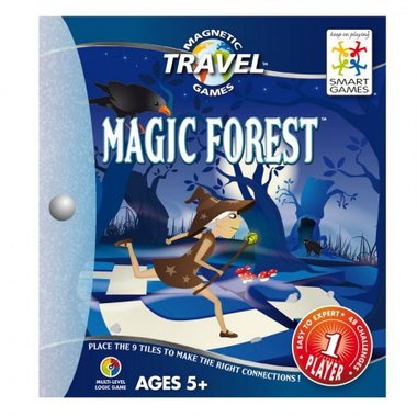 Magical Forest (Magnetic Travel Games) (6+)