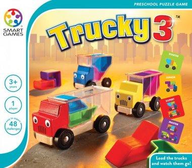 Trucky 3 (3+)