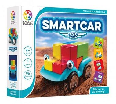 Smartcar 5 x 5 (4+)