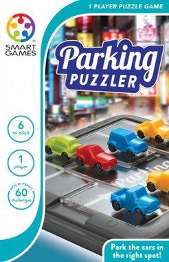 Parking Puzzler (7+)