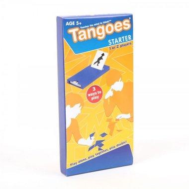 Tangoes Starter (5+)
