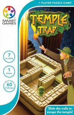 Temple Trap (7+)