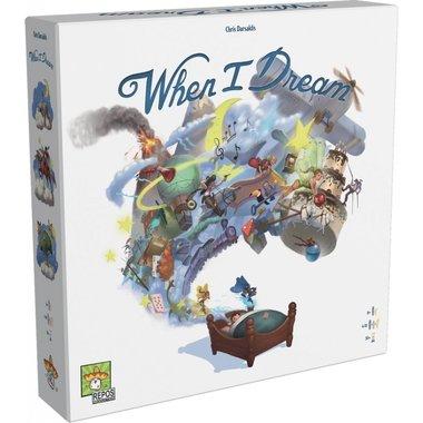 When I Dream (NL) [+ GRATIS PROMOKAARTEN]
