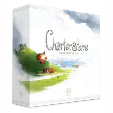 Charterstone (Engels)