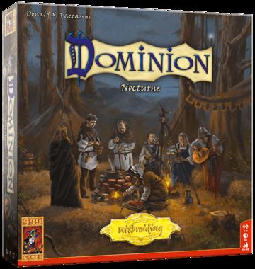 Dominion: Nocturne (Uitbreidingen)