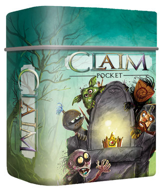 Claim Pocket