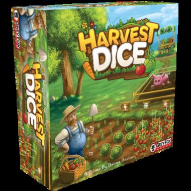 Harvest Dice (NL)