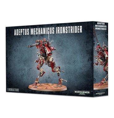 Warhammer 40,000 - Adeptus Mechanicus Ironstrider Ballistarius