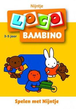 Bambino Loco - Spelen met Nijntje (3-5 jaar)