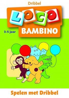 Bambino Loco - Spelen met Dribbel (3-5 jaar)