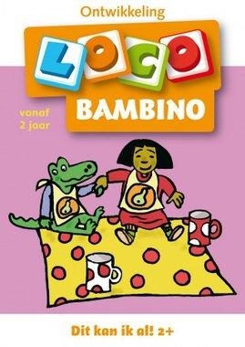 Bambino Loco - Dit kan ik al! (2+ jaar)