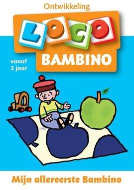 Bambino Loco - Mijn allereerste Bambino (2+)