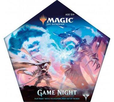 MTG: Game Night