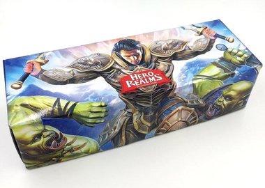 Hero Realms Cardbox (+ Sleeves en Promokaart)