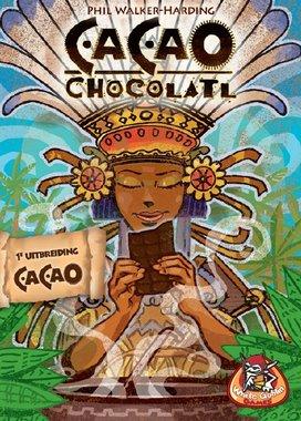 Cacao: Chocolatl (NL)